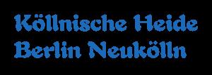 Logo Köllnische Heide